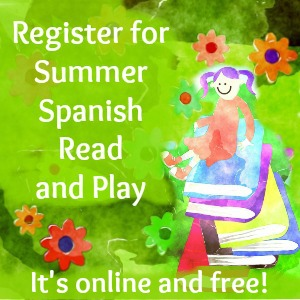 A summer reading program for Spanish learners and speakers.