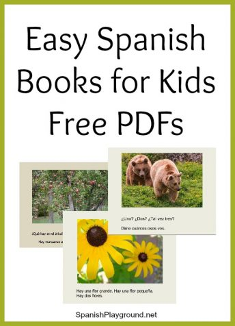 Easy books to read in spanish