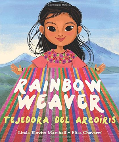 Favorite Latino picture books to introduce children to Spanish language and culture.