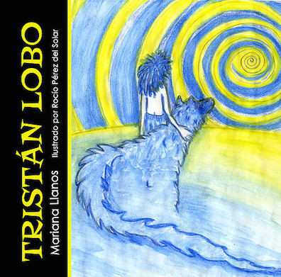 Tristán lobo is a book by Mariana Llanos who is available as a Skype guest speaker for Spanish class.