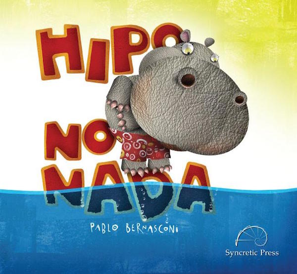 A Spanish publisher in the U.S. makes Hipo No Nada available to language learners.