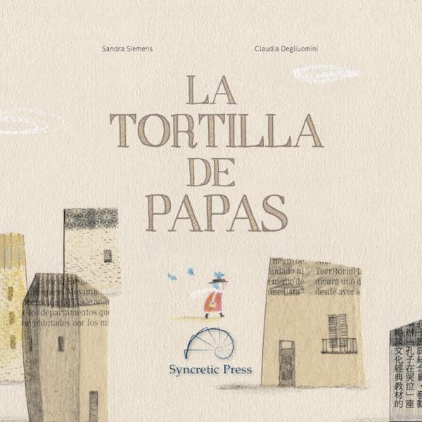 A new Spanish Publisher in the U.S. brings us books from Latin America.