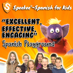 Try this Spanish homeschool curriculum from Speekee.
