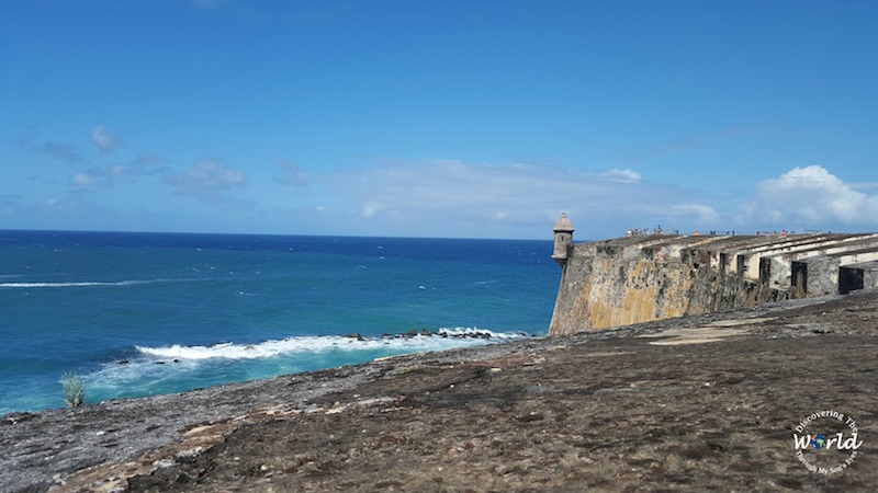 Kids learn about El Morro Fort with these Puerto Rico facts for kids.