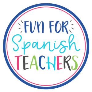 Fun for Spanish teachers is one of the best Elementary Spanish Blogs online.