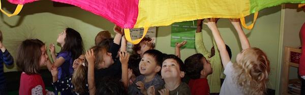 Spanish songs for kids teach correct pronunciation as well as vocabulary.
