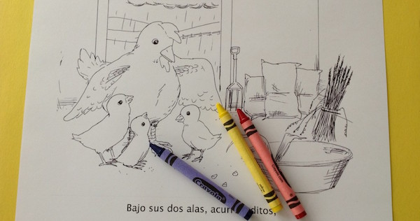 Traditional Spanish songs for kids teach language and culture.