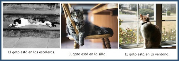 Read these Spanish PDF books for kids on any device.