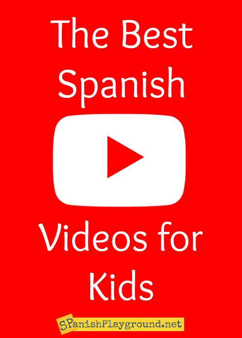 These Spanish videos for kids teach language and culture.