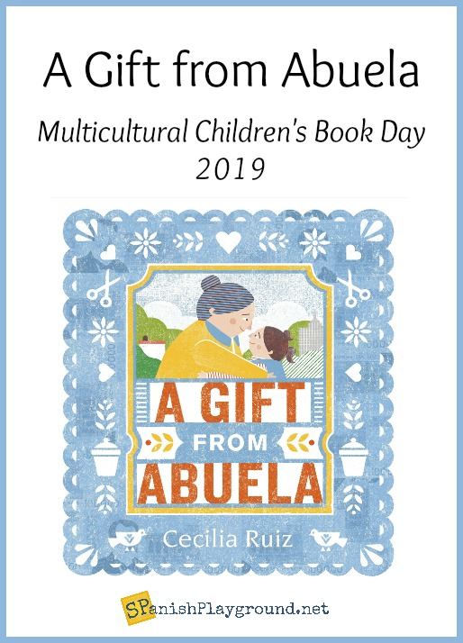 A Gift from Abuela is set in Mexico City and shares culture and a positive message with children.