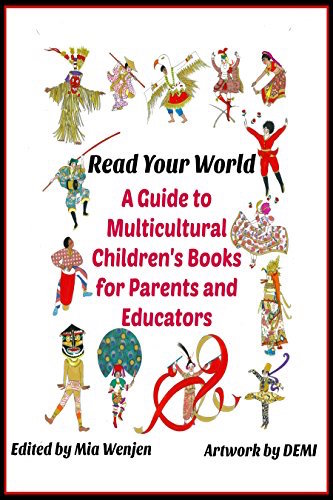 This ebook is a guide to multicultural children's books for parentsa and teachers.