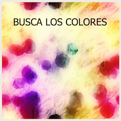 Use the ebook to help children learn colors in Spanish.