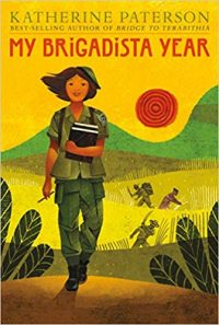 My Brigadista Year follows a Cuban teenager working in a literacy campaign.