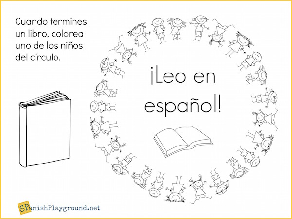 Spanish reading challenges keep kids engaged with language during the summer months.