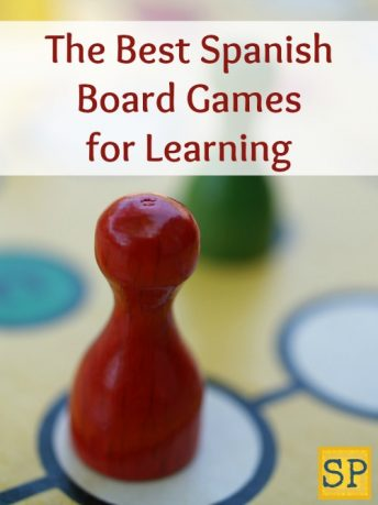 These Spanish board games make language learning fun and effective.