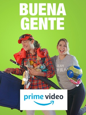 Learn Spanish with Buena Gente on Prime Video
