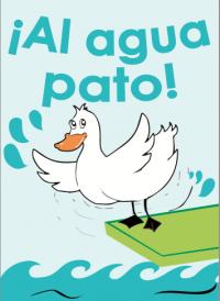 spanish proverbs pato